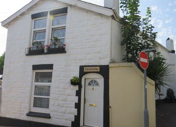 Thumbnail 4 bed property for sale in Laburnum Street, Torquay