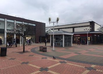 Thumbnail Retail premises to let in Kiosk 41B, 18 Market Square, Charter Walk Shopping Centre, Burnley
