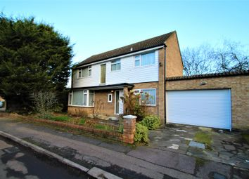 Thumbnail Room to rent in Valley Close, Loughton