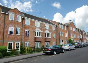 Thumbnail 1 bedroom flat to rent in Ryan Court, Whitecliff Mill Street, Blandford Forum, Dorset
