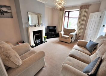 Thumbnail 3 bed end terrace house for sale in Cudworth Road, St Annes, Lytham St Annes, Lancashire