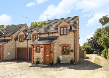 Thumbnail 3 bed semi-detached house for sale in Oakfield Road, Carterton