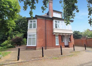 Thumbnail 2 bedroom flat for sale in Montrose Court, Rosehill Crescent, Ipswich