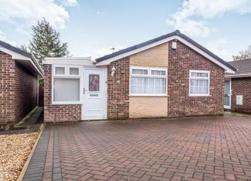 Thumbnail 2 bedroom bungalow for sale in Southey Close, Fulwood, Preston, Lancashire