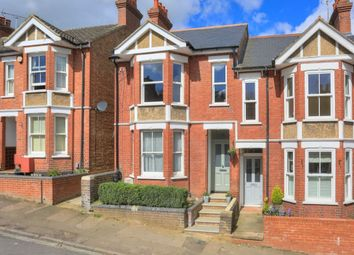 Thumbnail 2 bed flat for sale in Park Mount, Harpenden