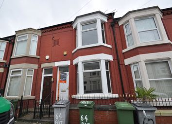 2 bed terraced house to rent in Paterson Street, Birkenhead CH41