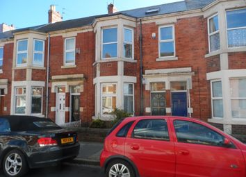 Thumbnail 4 bedroom maisonette to rent in Warton Terrace, Heaton, Newcastle Upon Tyne