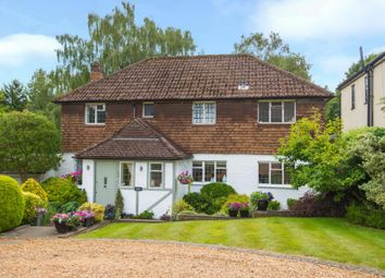 Thumbnail 4 bed property for sale in Wyatts Road, Chorleywood, Rickmansworth, Hertfordshire