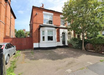 Thumbnail 5 bedroom semi-detached house for sale in Dovecote Lane, Beeston, Nottingham