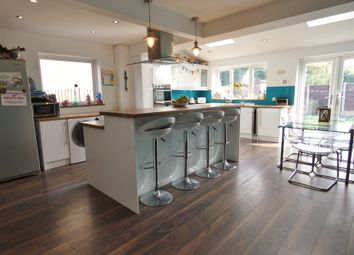 Thumbnail 3 bed detached house for sale in Cambrian Road, Moreton, Wirral
