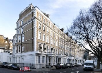 Thumbnail 4 bed flat for sale in Southwell Gardens, London