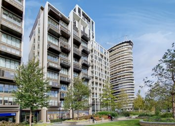 Thumbnail 3 bed flat to rent in Fountain Park Way, London