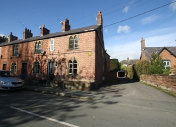 Thumbnail 3 bed cottage to rent in Eaton Road, Tarporley