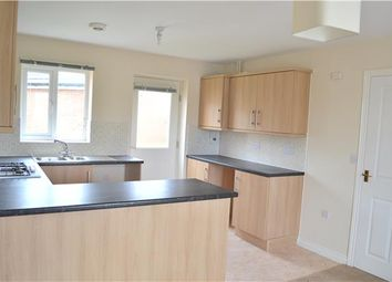 4 bed end of terrace to let in Topcliffe Street Kingsway