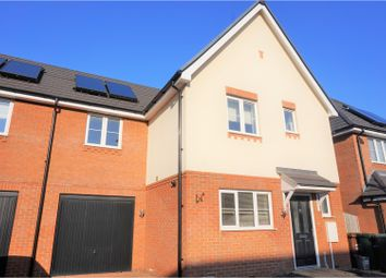 Thumbnail 3 bed semi-detached house for sale in Burbridge Road, Watford