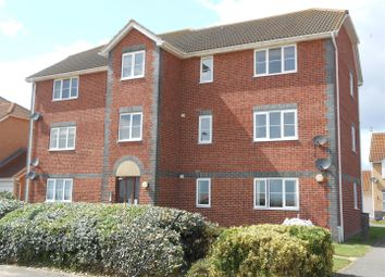 Thumbnail 2 bed flat to rent in Selsey Avenue, Clacton-On-Sea