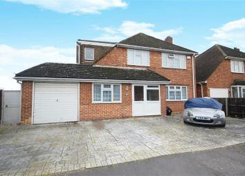 Thumbnail 4 bed detached house for sale in Ripley Road, Hampton