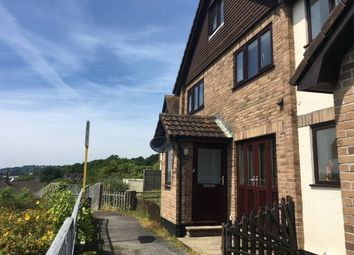 Thumbnail 3 bed property to rent in Harbour View, Truro