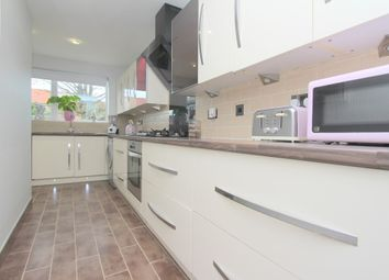 Thumbnail 3 bed semi-detached house for sale in Wades Court, Blackpool