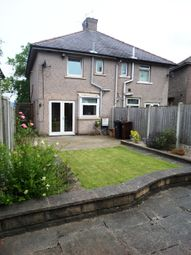 Thumbnail 2 bed semi-detached house to rent in Halifax Road, Nelson
