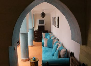 Thumbnail 5 bed town house for sale in Marrakech, The Medina, Morocco, 40000