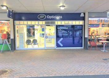 Thumbnail Retail premises for sale in Town Centre, Hatfield