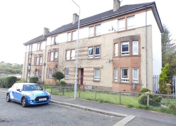 Thumbnail 2 bed flat to rent in Ferguslie, Paisley, Renfrewshire
