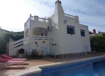 Thumbnail 3 bed villa for sale in Hondon De Las Nieves, Alicante, Spain