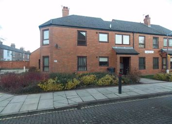 Thumbnail 2 bed flat to rent in South Henry Street, Carlisle