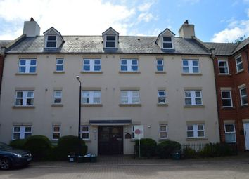 Thumbnail 2 bed flat for sale in Rowan Place, Locking Castle, Weston-Super-Mare