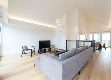 Thumbnail 3 bed flat to rent in 17 Exchange Gardens, London