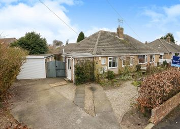 Thumbnail 3 bed bungalow for sale in Linley Avenue, Haxby, York