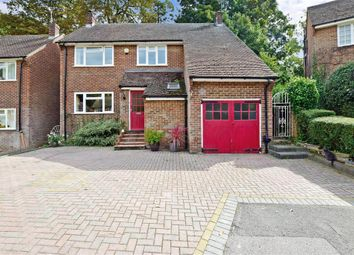 4 bed detached house for sale in Trapham Road, Maidstone, Kent ME16