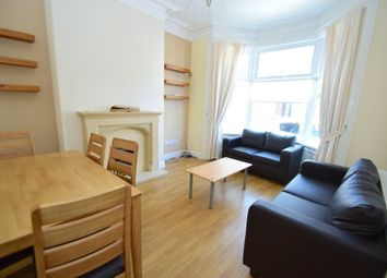 Thumbnail 4 bed terraced house to rent in Sorley Street, Sunderland