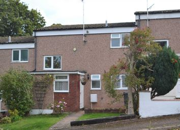 Cumberland Close, Exmouth EX8. 3 bed terraced house