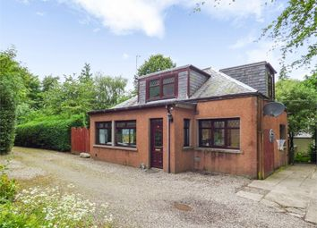 Thumbnail 3 bedroom detached house for sale in Pearse Street, Brechin, Angus