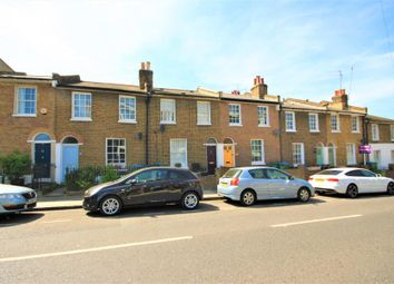 Thumbnail 2 bed flat to rent in Vanbrugh Hill, Greenwich