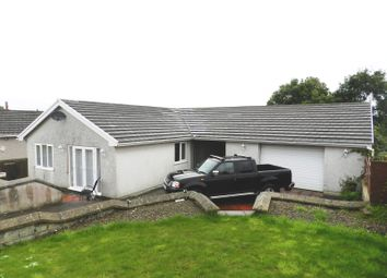 Thumbnail 2 bed detached bungalow for sale in River View, Llangwm, Haverfordwest