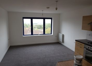 Thumbnail 1 bed flat to rent in Wellesley Road, Ashford