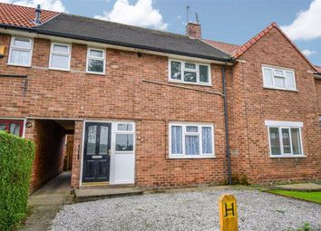 3 bed terraced house for sale in Frome Road, Longhill Estate, Hull HU8