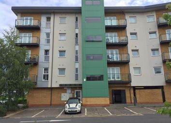 Thumbnail 2 bed flat for sale in Parkhouse Court, Hatfield