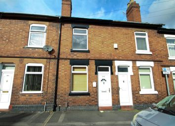 Thumbnail 2 bed terraced house to rent in Duke Street, Heron Cross, Stoke-On-Trent