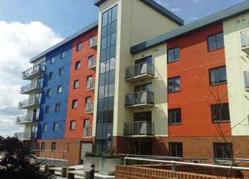 Thumbnail 1 bed flat for sale in Spring Place, Barking