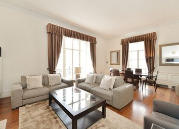 Thumbnail 2 bed property to rent in Eaton Place, Belgravia