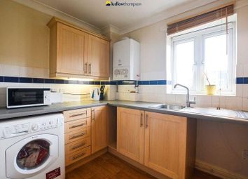 Thumbnail 1 bedroom flat to rent in St. Pauls Way, London