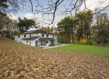 Thumbnail 5 bed detached house for sale in Cronkbourne, Douglas