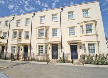Thumbnail 3 bed terraced house for sale in Libra Avenue, Sherford, Plymouth, Devon