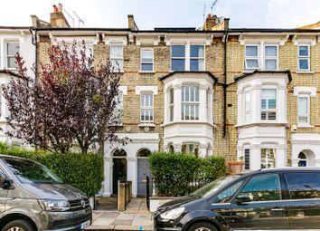 5 bed terraced house for sale in Davisville Road, London W12