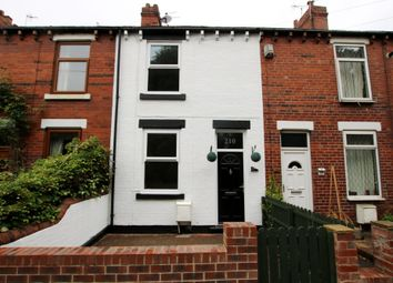 Thumbnail 2 bed terraced house to rent in Aberford Road, Stanley, Wakefield