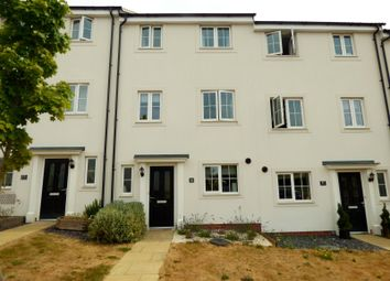 Thumbnail 4 bed terraced house to rent in Osprey Drive, Stowmarket